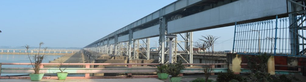 Farakka Barrage Project